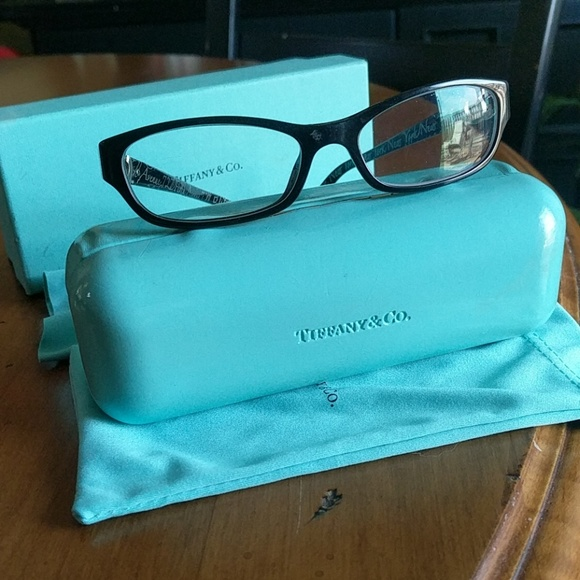 670a93d5776 Tiffany and Co. Bifocals from Lens Crafters. M 5aad6cbd8af1c52c4c1f7b66